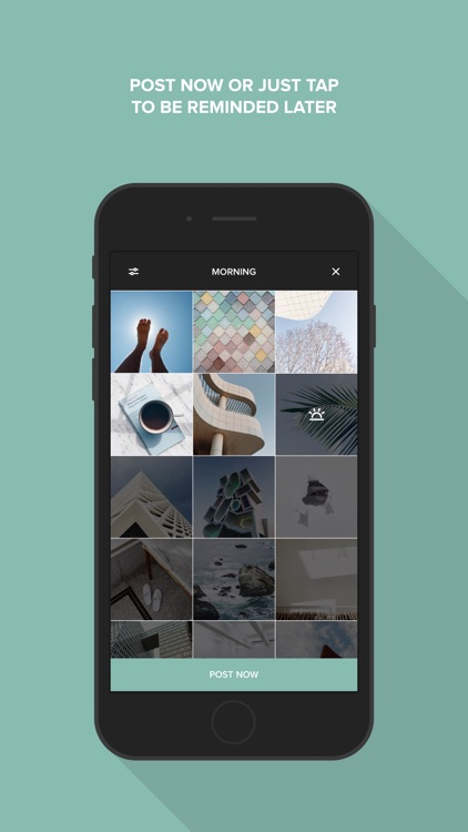 MOSAICO - Plan, Perfect and Schedule for Instagram