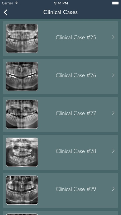 Oral Radiology screenshot-0