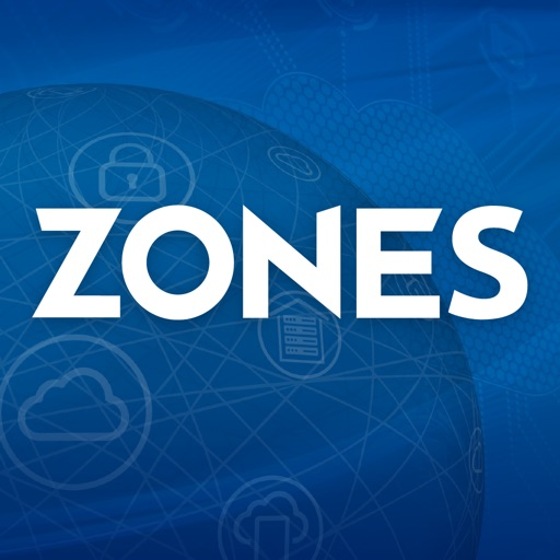 Zones CustomerConnect icon