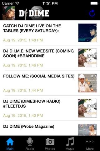 Brand Dime - náhled