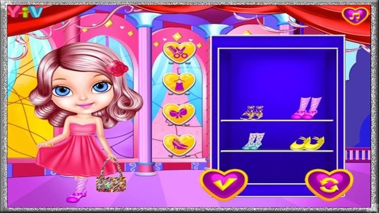 Baby Fashion Design Dress Up Games Free Girls Games By Javedhussain Shekh