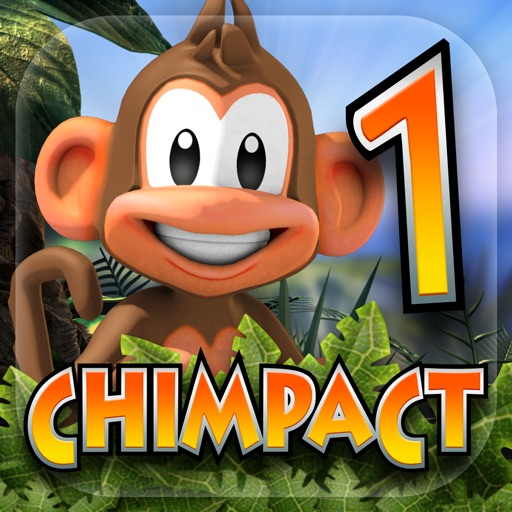 Chimpact 1: Chuck's Adventure (Family Friendly)