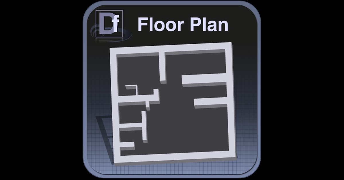 draw floor plan for ipad on the app store