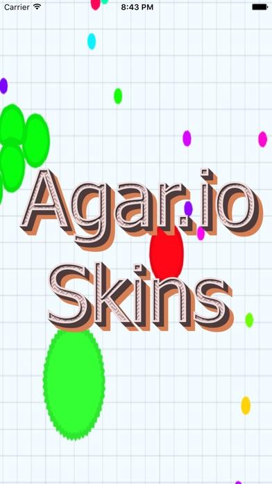 Skins In Agar Io - slide share
