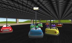 Bumper Car Mania
