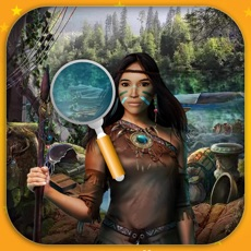 Activities of Hidden Objects Of A Secret Of Antela Island