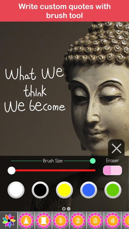 Buddha Quotes - Meditation, Enlightenment and Words of Wisdom