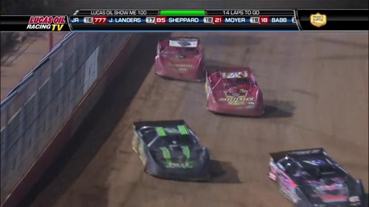 Lucas Oil TV screenshot-4