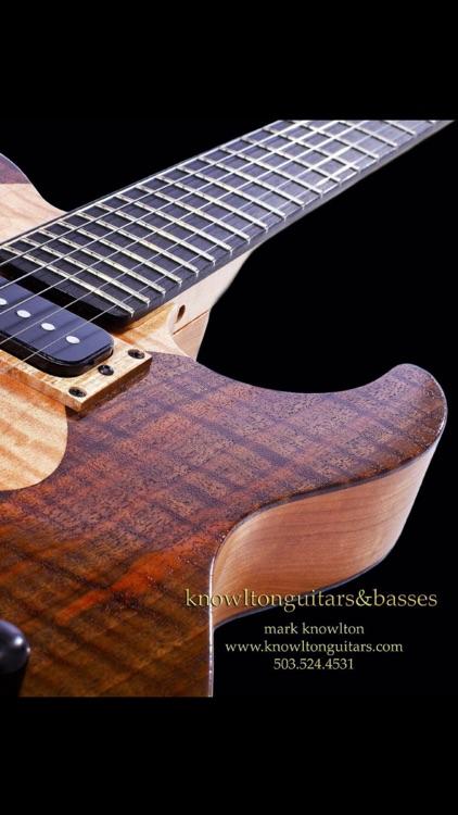 Guitar Connoisseur Magazine screenshot-4