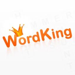 WordKing - Crossword puzzle game!