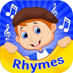 Top Nursery Rhymes For Kids - Free Songs & Early Learning Rhymes For Preschool Kids