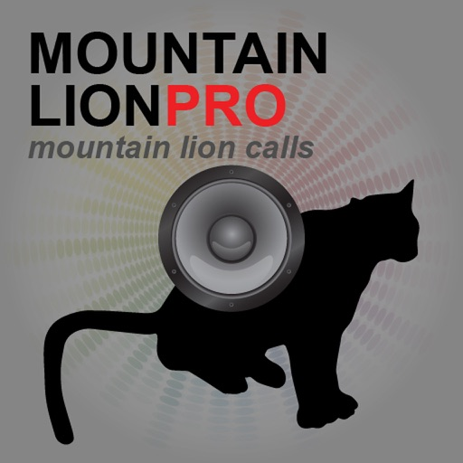 Mountain Lion Hunting Calls - With Bluetooth Ad Free