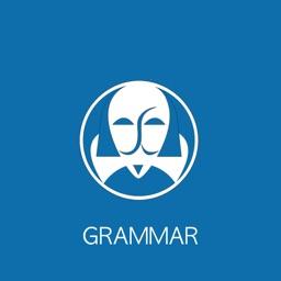 A Shakespearean Grammar