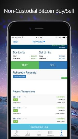 Airbitz - Bitcoin Wallet im App Store
