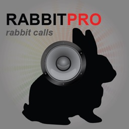 REAL Rabbit Calls & Rabbit Sounds for Hunting Calls * BLUETOOTH COMPATIBLE