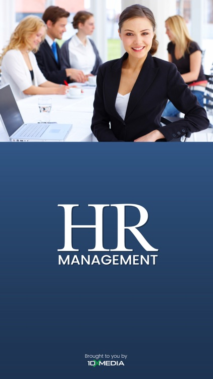 HR Management: People Management Tools & Training.