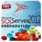 SQL Server 2012 Preparation Free icon