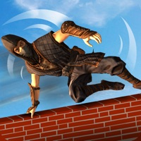Codes for Super Ninja Warrior Obstacle Course – A Crazy Kung-Fu Training School Hack