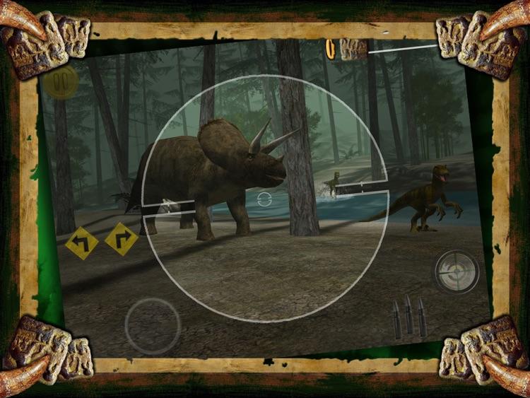Dinosaur Safari Pro for iPad screenshot-4