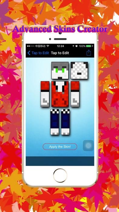 100000+ Skins Hero Creator for Minecraft Edition | App Price Drops