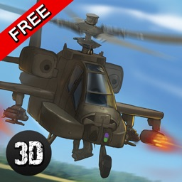 Army Helicopter Flight Simulator 3D