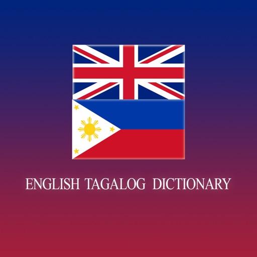 English Tagalog Dictionary Offline for Free - Build English