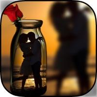 Pip Camera - HEART EDITION Photo Art Editor With Love