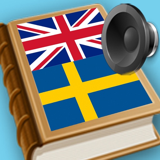 Swedish English best dictionary iOS App
