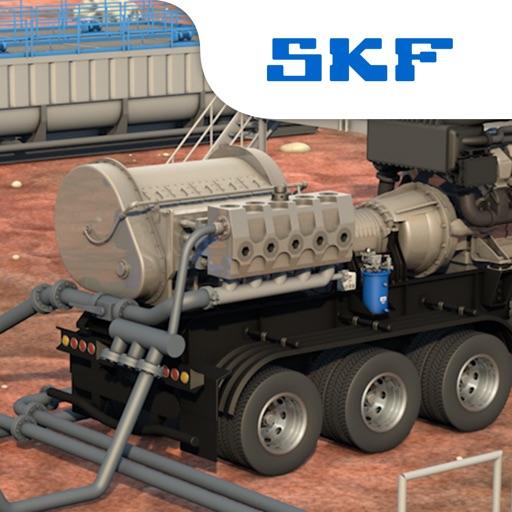 SKF Frac Pump Solutions by SKF