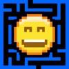 迷宫冒险大闯关:烧脑走迷城逃生寻宝解谜智力机械移动游戏