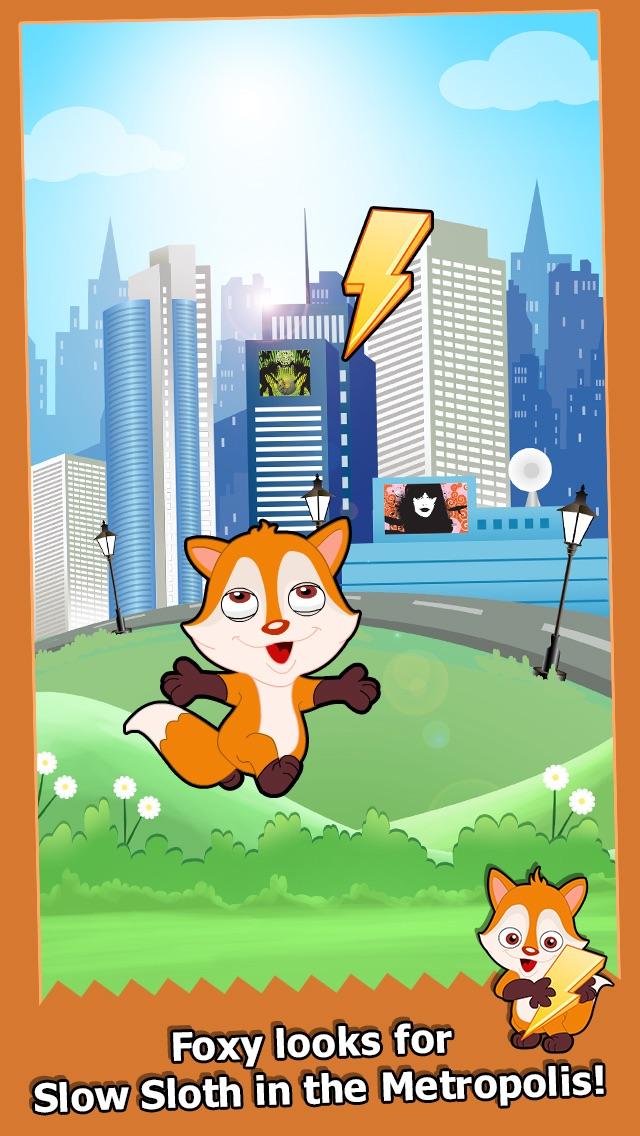 Flash Fox-3