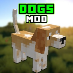 DOG MODS for Minecraft PC Edition - Epic Pocket Wiki & Tools for MCPC Edition