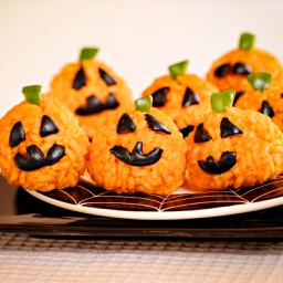 280 Halloween Recipes