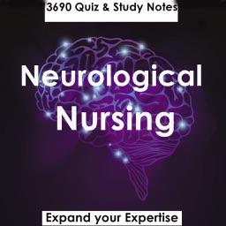 Neurological Nursing Exam Review :4800 Concepts & Quizzes Support