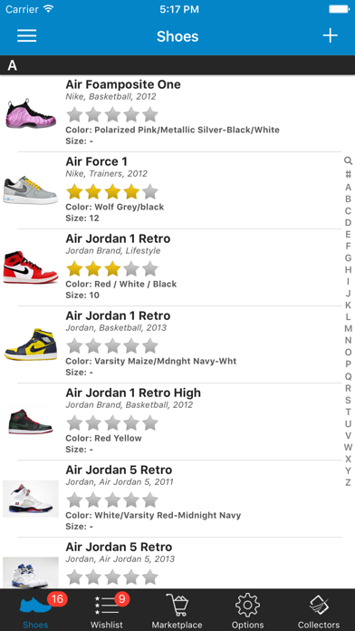 Shoe Collectors for Dresses, Clothes, and Wardrobeのおすすめ画像1