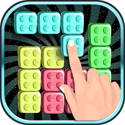 Block Puzzle Adventure Free – Best Brain Game For Kids