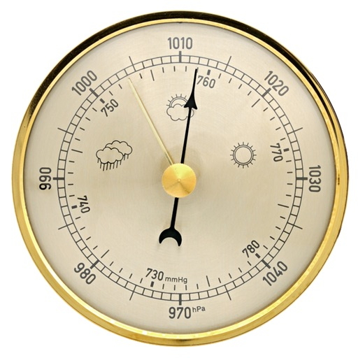 Weather - Barometer