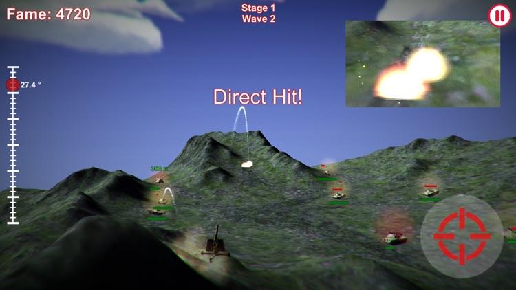 Homeland Defender screenshot-0