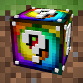 lucky block mod free download