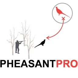 Pheasant Hunt Planner for Upland Game Hunting -- ad free