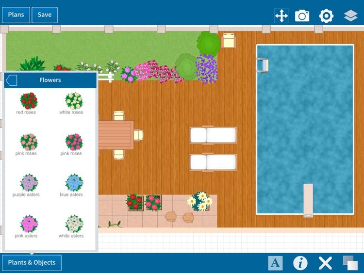 Garden Designer screenshot-4