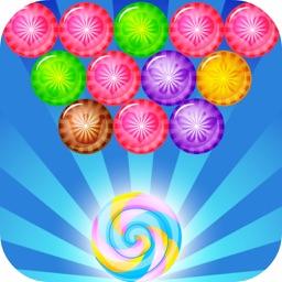 Shoot Cookies: Ball Color Pop