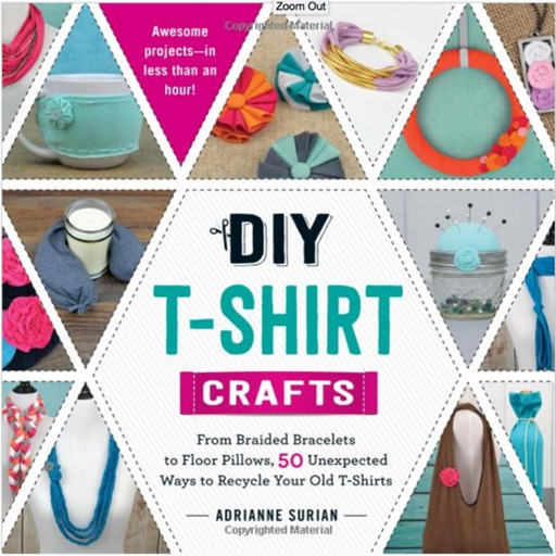 Diy T-shirt Craft:Tips and Tutorial