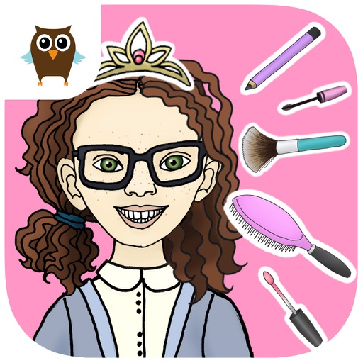Ugly Princess Makeover FULL