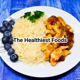 The Healthiest Foods