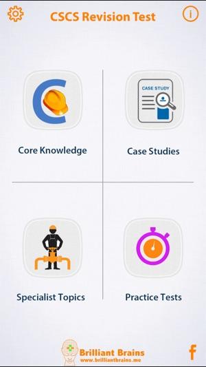 CITB Behavioural Case Study Questions Practice Test