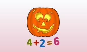 Color by Numbers - Halloween