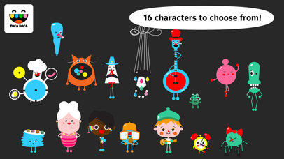 download Toca Band apps 4