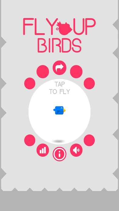 Bird Swifty Switch Screenshot on iOS