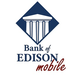 Bank of Edison Mobile for iPad